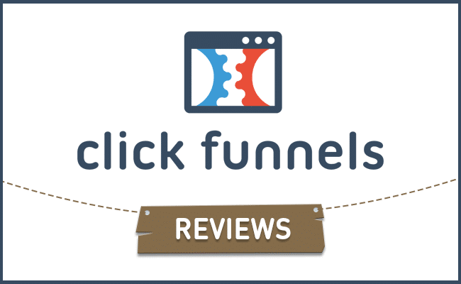 The Main Principles Of What Is Clickfunnels